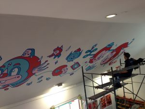 2015-1 Mural jorge CAtoni