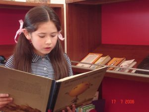 Biblioniños 2006