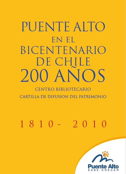 Puente Alto en el Bicentenario