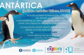 expo antartica