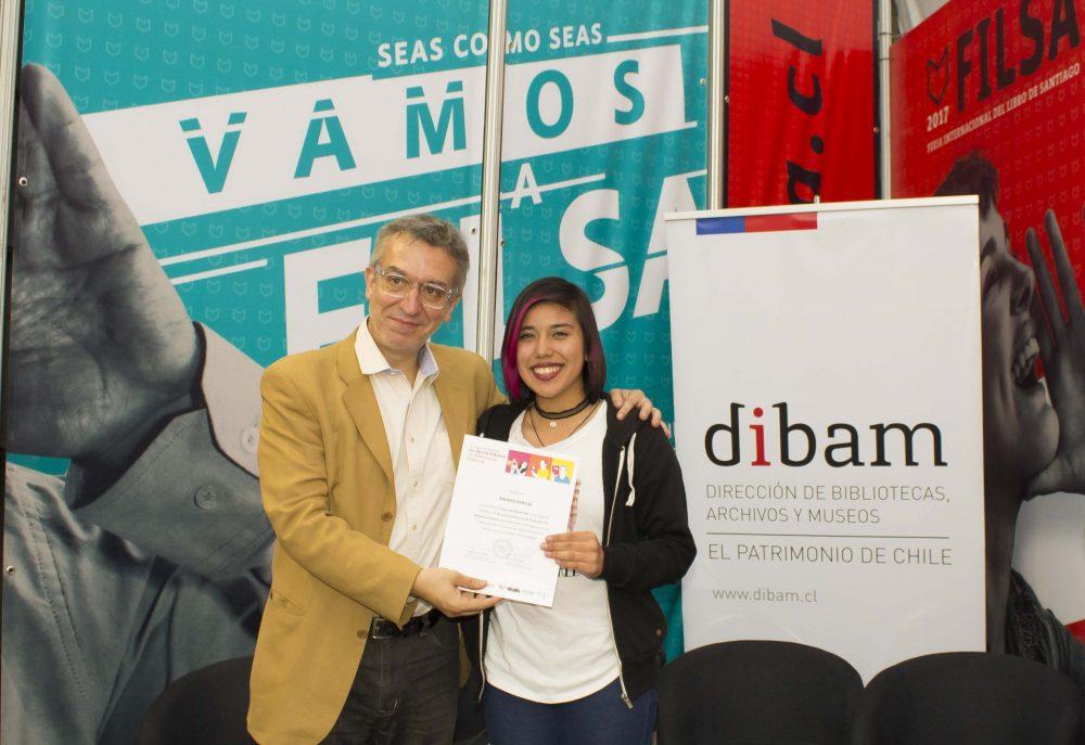 Brenda Vargas Márquez_Biblioniños