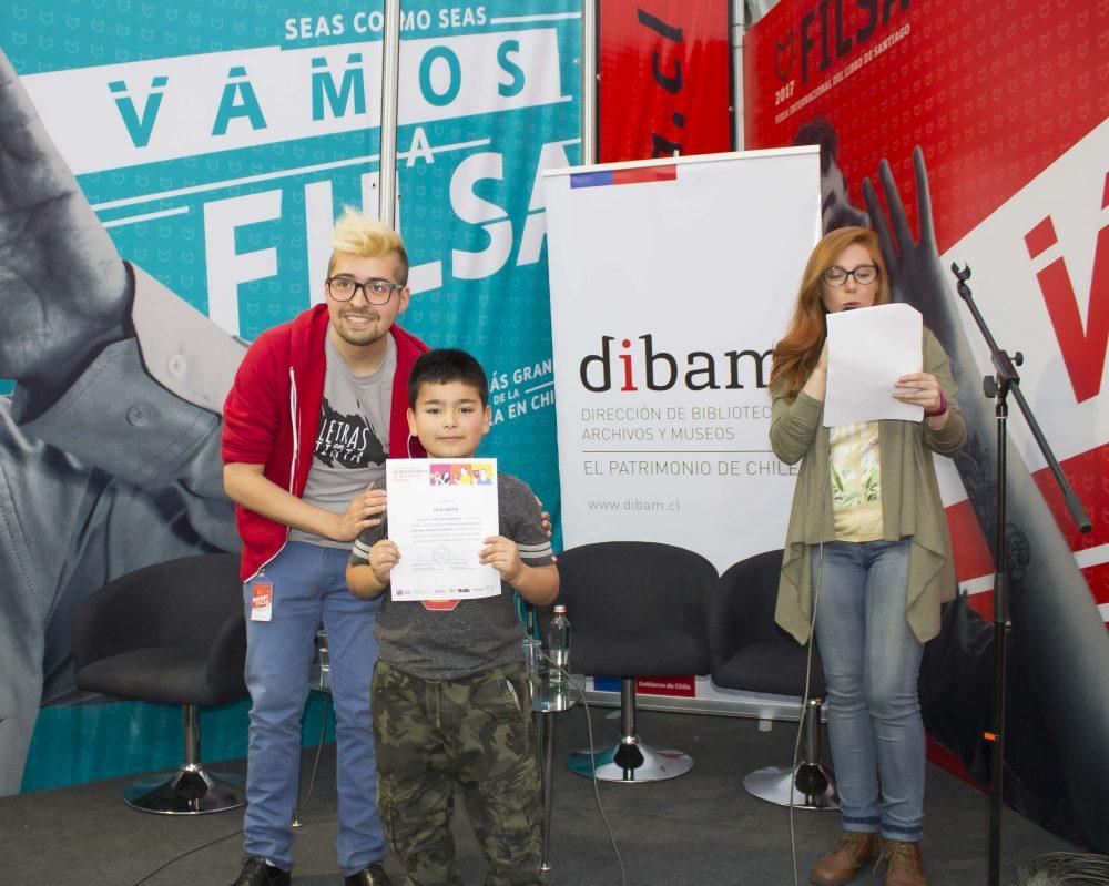 Felix Gracia_premio popularidad categoria comic y novela gráfica