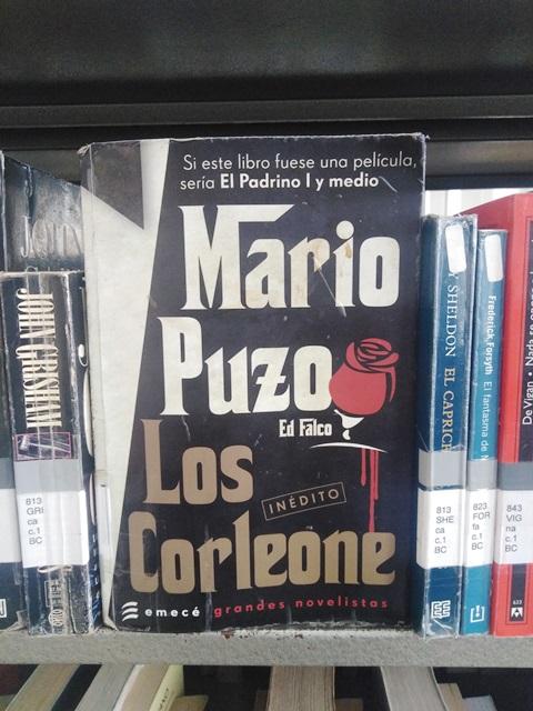 """""""Los Corleone"""" [Reseña]"""
