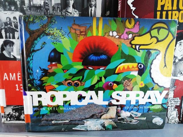 """""""Tropical Spray"""" [Reseña]"""