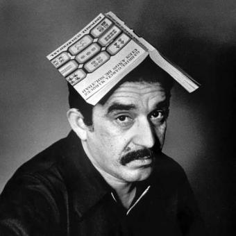 Gabriel García Márquez [Autor destacado]