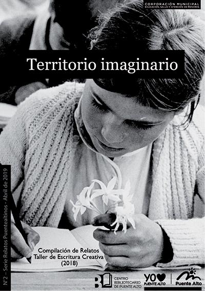 Territorio Imaginario [Compilación de relatos]
