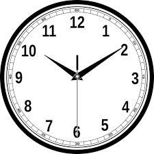 Horario de Atención