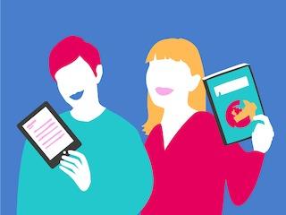 Participa en el 5° Concurso Nacional de Booktubers