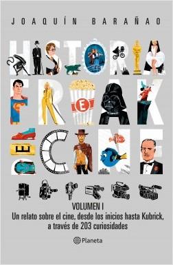 Historia freak del cine (Reseña)