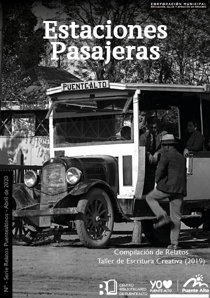 Relatos Puentealtinos [Compilación de relatos]