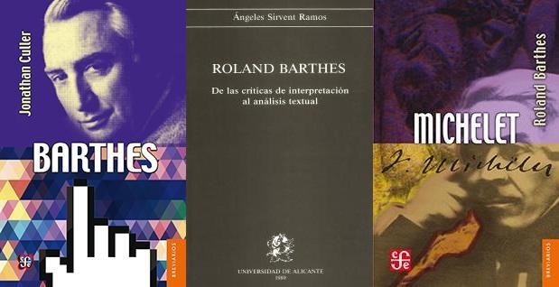 Roland Barthes [Reseña]