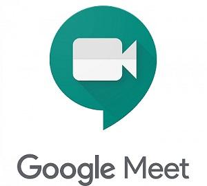 Google Meet, reuniones en familia!
