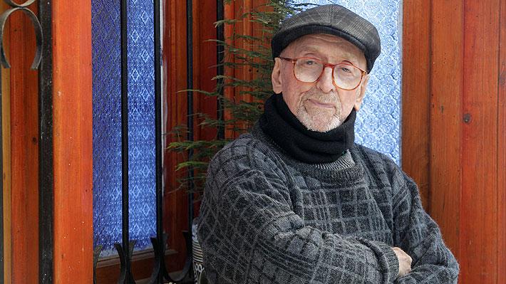 Fernando Cuadra Pinto [Autor destacado]