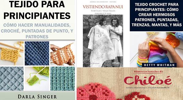 Tejido y textiles [Reseña]