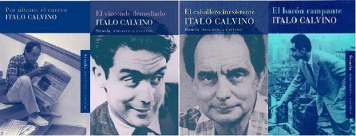 Italo Calvino [Reseña]
