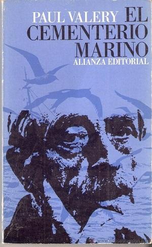 El cementerio marino,  de Paul Valéry  [Reseña]