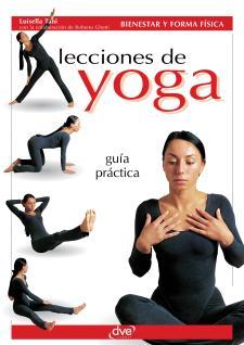 Lecciones de yoga, de Luisella Tani [Reseña]