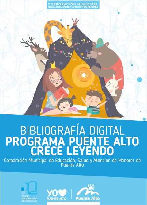 Bibliografía Digital Escolar [Contenido actualizado]