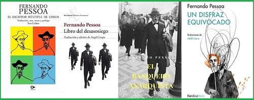 Fernando Pessoa [Reseña]