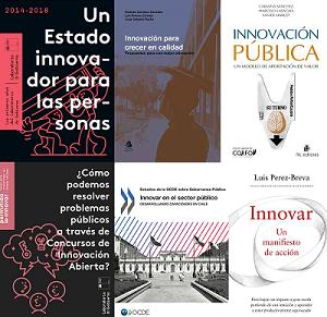 Libros sobre Innovación pública [Reseña]