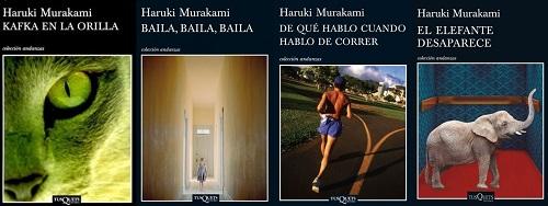 Haruki Murakami [Reseña]