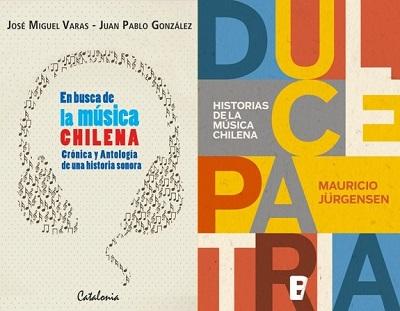 Música chilena [Reseña]