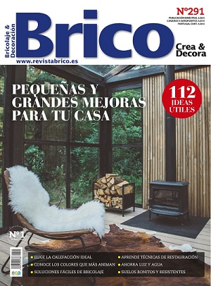 Revista Brico [Reseña]