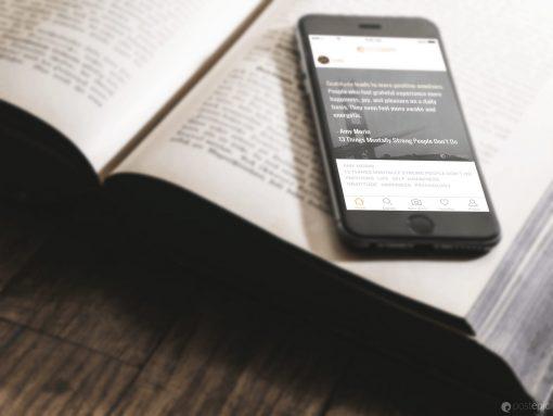 Reels | Citas literarias
