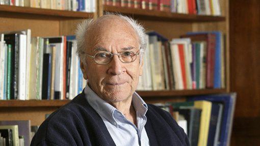 José Luis Rosasco (1935-2021). [Autor destacado]