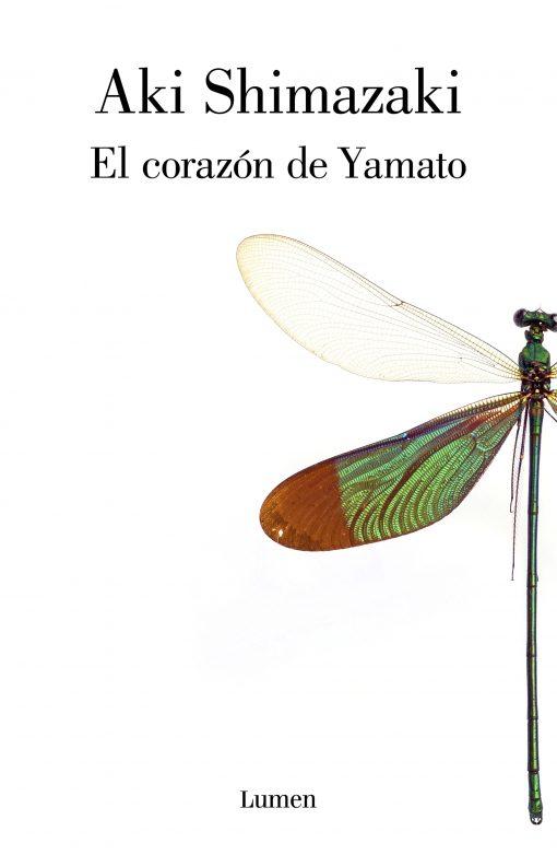 El corazón de yamato, de Aki Shimazaki [Reseña]
