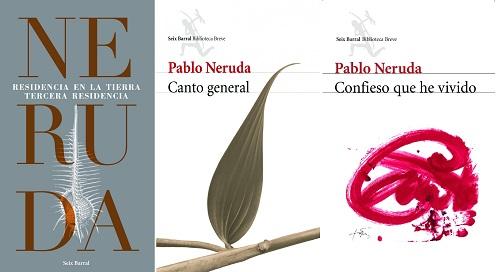 Pablo Neruda: a 50 años del premio Nobel de Literatura [Autor destacado]
